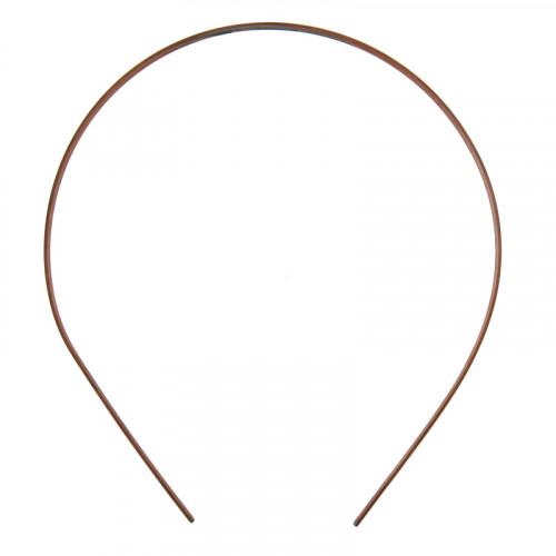 autentico cerca genuino outlet Cerchietto per capelli in rame 3 mm