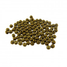 Sfera da 2.4 mm in ottone