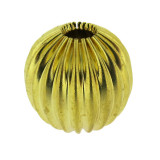 Sfera in ottone fesonato da mm 30