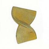 Minuteria tranciata c/fondello retro mm 22x32 dx
