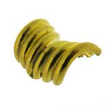 Minuteria metallica tubicino piccola mm 22x20