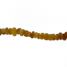 Filo part. corno (golden horn chips) da cm. 40