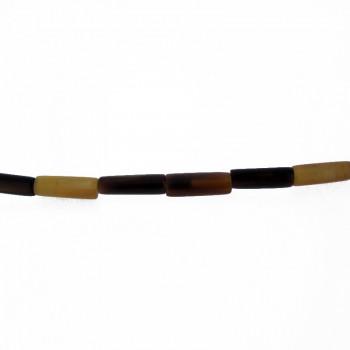 Filo part. corno(golden horn mm 4x17 cilindro) da cm. 40