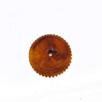 Particolare da mm.35 in resina c/foro