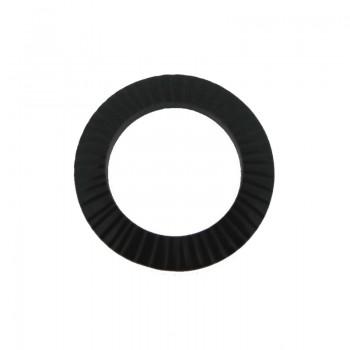 Cerchio mm.55 est.35 int.in osso nero