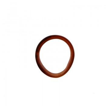 Cerchio diam est cm 3.5 in corno