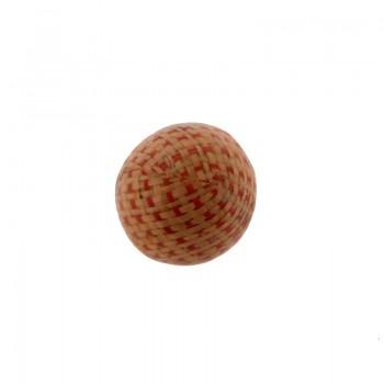 Sfera mm 29 in materiale naturale+resina