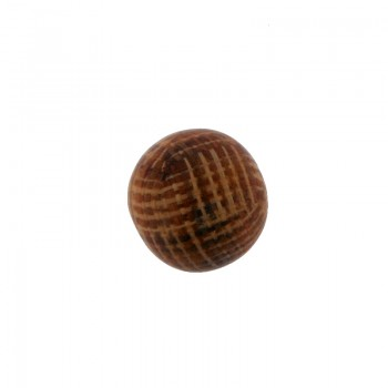 Sfera mm 35 in materiale naturale+resina