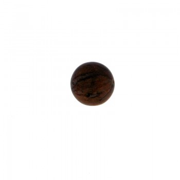 Sfera mm 28 in materiale naturale+resina