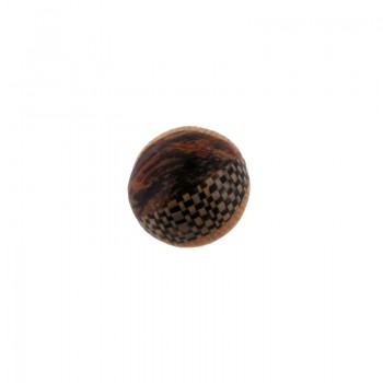 Sfera mm 32 in materiale naturale+resina