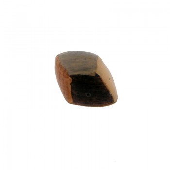 Forma irregolare materiale naturale+resina