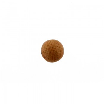 SFERA MM20 IN MATERIALE NATURALE+RESINA