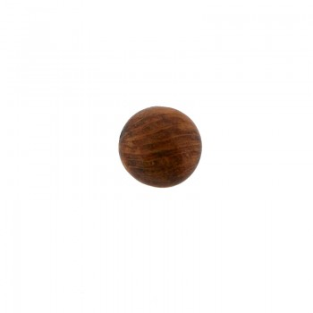 SFERA MM15 IN MATERIALE NATURALE+RESINA