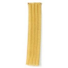 Catena a maglia ondulata in ferro da mm 25