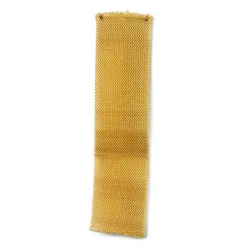 Catena a maglia doppia in ferro da mm 30