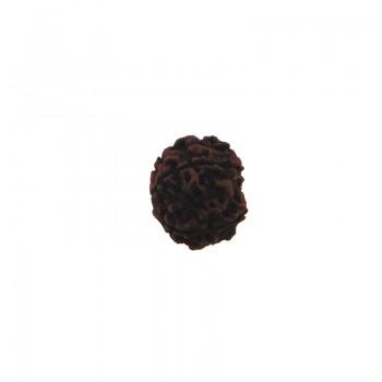 Seme naturale da mm 18 c/foro passante