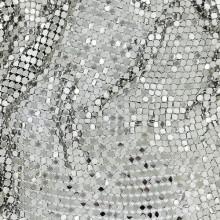 Maglia metallica nickel da cm 104 x 43