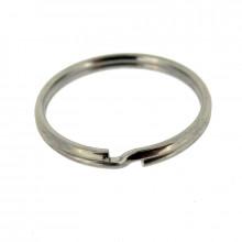 Anello brisè in ferro nickel mm 15, int. 13 mm