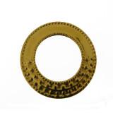 Minuteria tranciata cerchio est. mm 50 int mm. 30