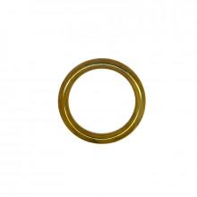Anello tubolare esterno 36 mm interno 27 mm