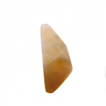 Forma irregolare in conchiglia (mop) circa cm 3.5