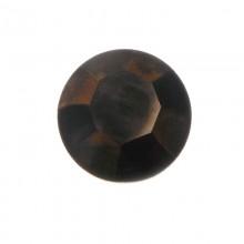 Ottagono conchiglia mm.24 black lip+young pen