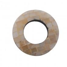 Disco in conchiglia block/p. mop  cm 5 circa