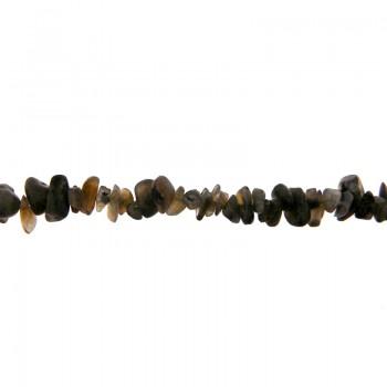Pietra dura cips labordite filo da cm.90