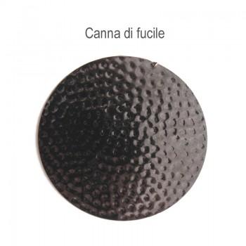 PAILLETTE MARTELLATA mm33
