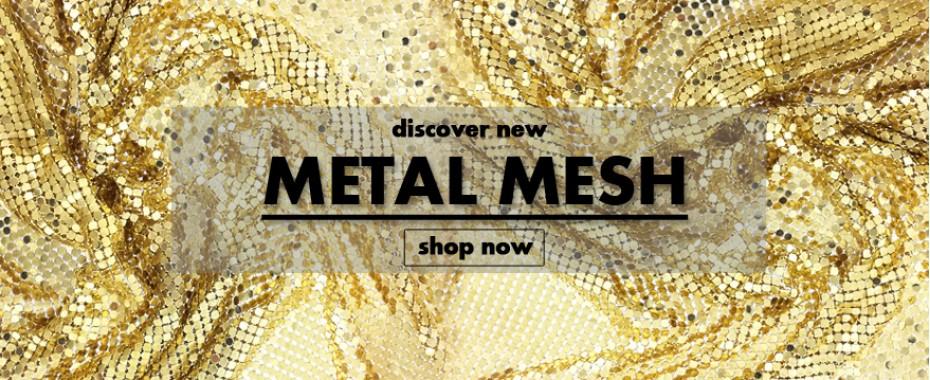 maglia metallica