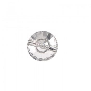 Bottone in cristallo Swarovski 3015 mm 12