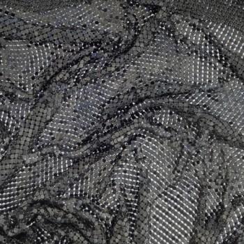 Maglia metallica canna di fucile da cm 104 x 43
