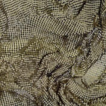 Maglia metallica grezza da cm 104 x 43